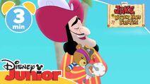 Hook-Captain Hook is Missing promo