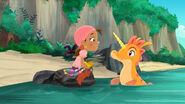 Izzy&Cornica-Izzy and The Sea-Unicorn09