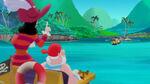 Hook&Smee-Captain Hook's Lagoon18
