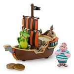 Jake and The Never Land Pirates Jolly Roger Playset