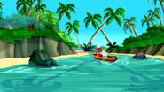 Crocodile Creek-Cubby's Sunken Treasure03