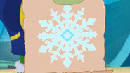 North Wind Snow Flake-Captain Frost02