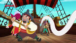 Sharky&Bones-Captain Quixote04