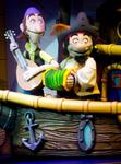Sharky&Bones-Disney Junior live02