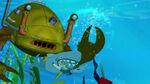 Crab Bot-SharkAttack19