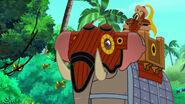Thunder Foot-Tiger Sharky Strikes Again!03