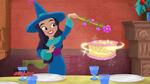 Misty-Misty's Magical Mix-Up!