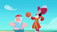Hook&Smee-Basketballs Aweigh!01