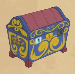 Captain Colossus's Treasure Chest-The Legion of Pirate Villains!03