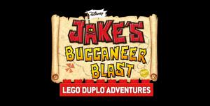 Jake's Buccaneer Blast LEGO Duplo Adventures