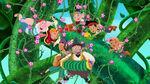 Groupshot-Hook's Playful Plant!05
