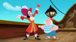 Hook&Smee-The Race to Never Peak!04