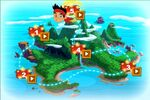 Never Land-Jake's Never Land Rescue Game01