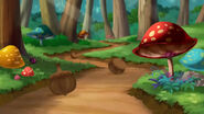 Big tree forest-Happy Hook Day!02