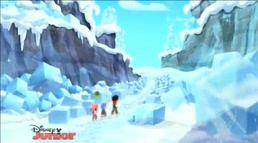 Ice Cube Canyon-Hook on Ice02