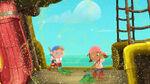Izzy&Cubby-Bucky Makes a Splash01