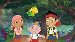 Jake&crew-Cubby's Goldfish04