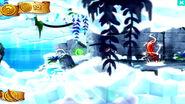 Lava Sword- Quest For the Four Swords04