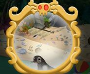 Lucille the Seal-Never Land Pirate Schoolapp01
