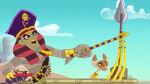 Pirate Pharaoh&Otaa-Rise of the Pirate Pharaoh13