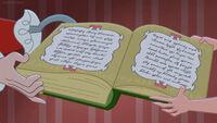 Wendy's Book