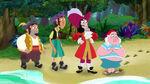 Hook&crew-The Creature of Doubloon Lagoon07