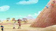 JakeHookSmeePirate Pharaoh&Mummy-Mummy First Mate01