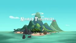 Hooked Together!10