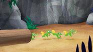 Baby Croc-Croctastrophy12