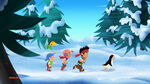 Percy-The Legendary Snow-Foot!08