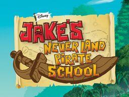 Jakesschool logo