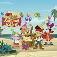 Jake's Birthday Bash! promo02