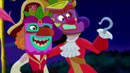 Le beak-Tiki Maskerade Mystery03