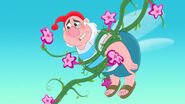 Smee-Hook's Playful Plant!11