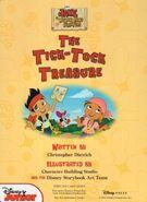 Tick Tock Treasure 01