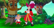 Cubby&Hook-The Sneaky Snook-off