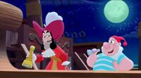 Hook&Smee-Trick or Treasure02