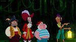 Hook&crew-The Creature of Doubloon Lagoon13