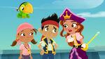 JakeIzzySkully&Pirate Princess-Season of the Sea Witch01