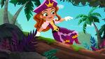 Pirate Princess-Princess Power!03