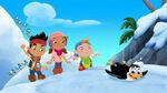 JAKE&crew-F-F-Frozen Never Land!17