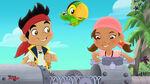 JakeIzzy&Skully-Captain Gizmo01