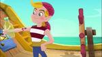 Pip;s ship-Pirate Genie-in-a-Bottle!27