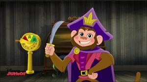 Zongo-The Monkey Pirate King02