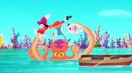 Octopus&Hook-Save the Coral Cove!10