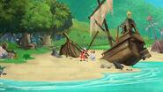 Shipwreck Beach -The Race to Never Peak!.01