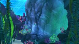 Cave of Neptune-Cubby's Pet Problem01
