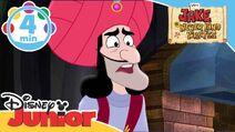 Hook-Hook the Genie! promo