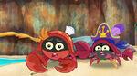 King Crab&Louie-Crabageddon!04