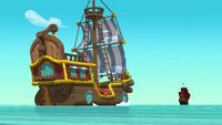 Bucky&Jolly Roger-Cubby's Goldfish02